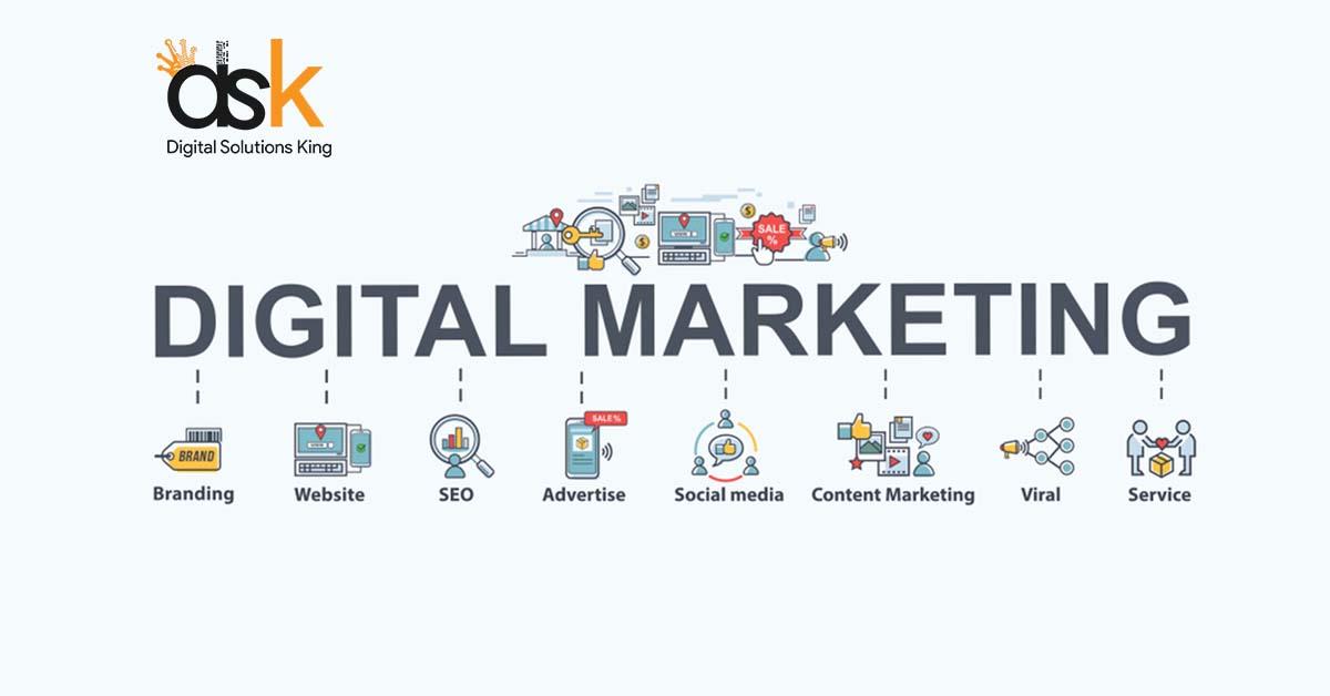 Best Digital Marketing agrncy in USA